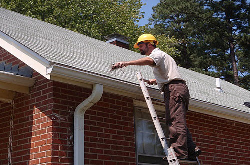 Adcock Roofing Maintenance
