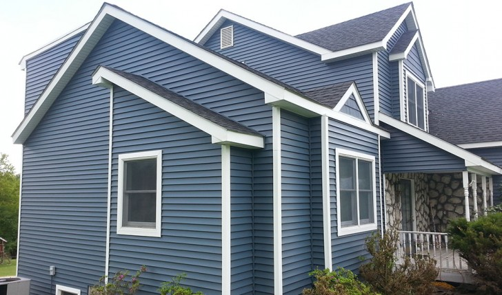 Adcock Roofing Siding