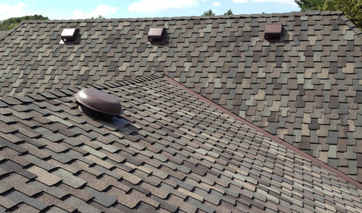 Adcock Roofing Ventilation