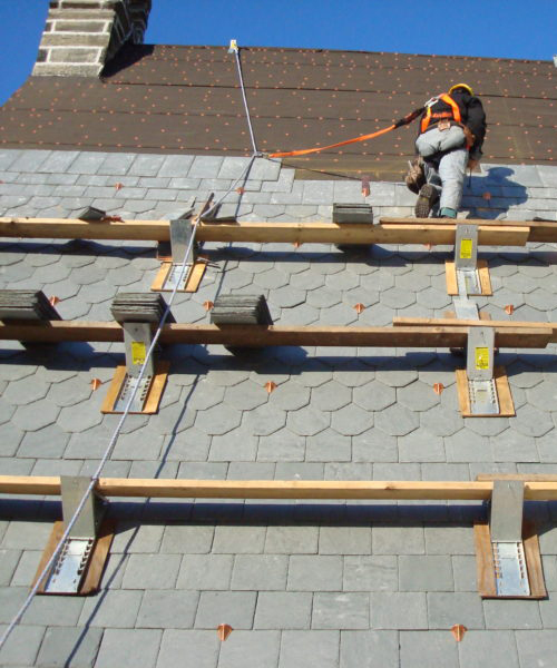 Adcock Roofing Quality & Service